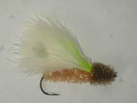 Pike fly 6