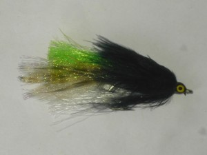 Pike fly 20
