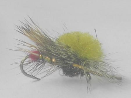 Parachute hopper stone